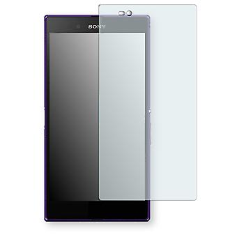Sony Xperia C6833 screen protector - Golebo crystal clear protection film