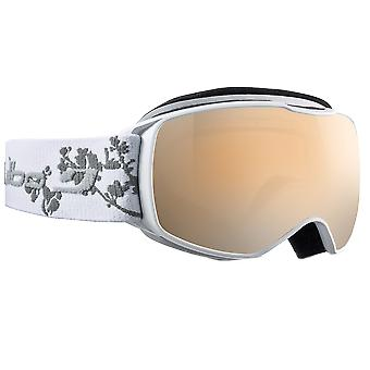 Soldi di Orange Flash Julbo eco bianco