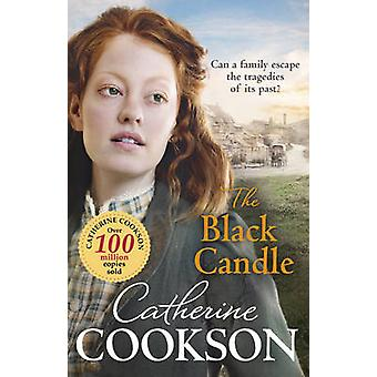 The Black Candle by Catherine Cookson - 9780552173605 Book