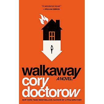 Walkaway by Cory Doctorow - 9781786693051 Book