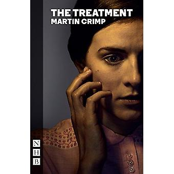 The Treatment by Martin Crimp - 9781848426627 Book