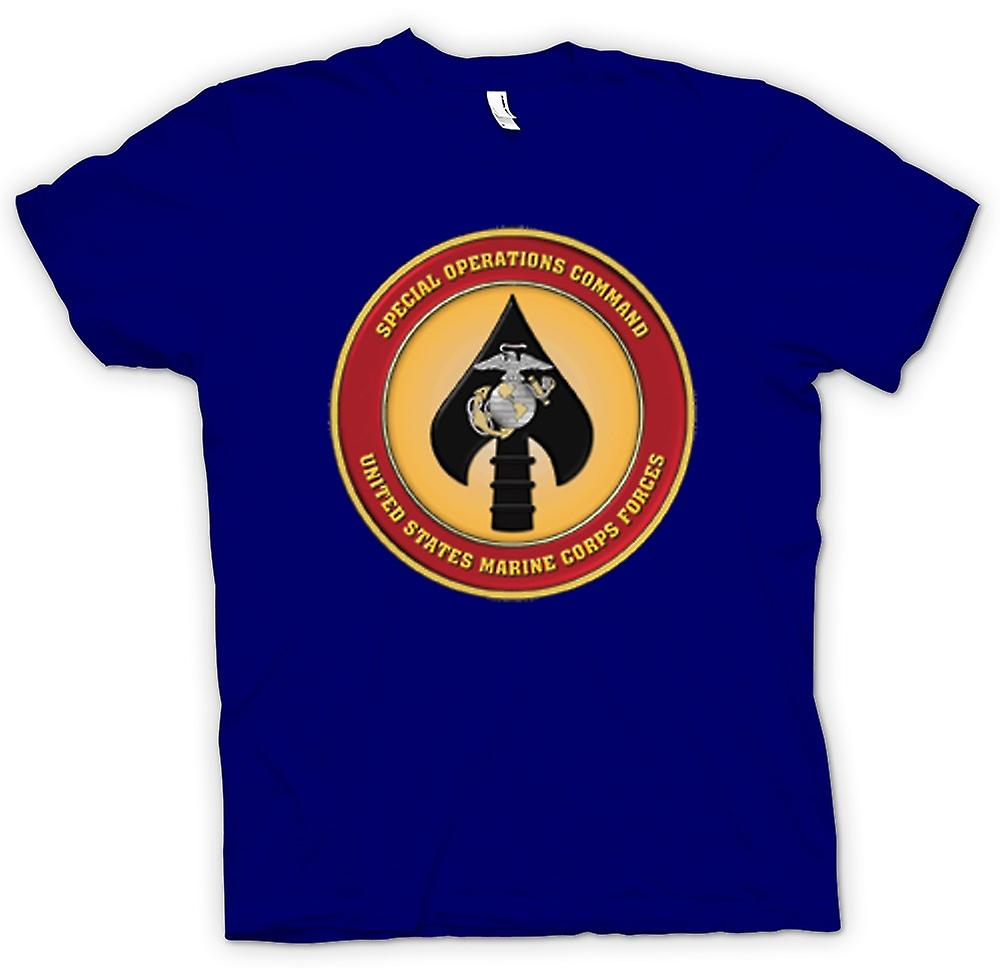 Mens T-shirt - Special Opperations & Command