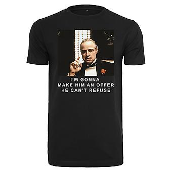 Merchcode T-Shirt Godfather Refuse