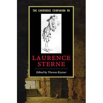 The Cambridge Companion to Laurence Sterne by Thomas Keymer - 9780521