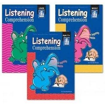 Listening Comprehension - Lower (2nd Revised edition) by Graeme Beals