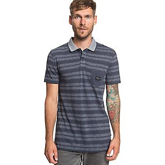 Quiksilver Remember When Polo Shirt