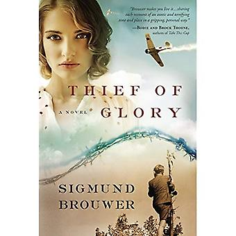 Thief of Glory: A Novel (Fictionchristianhistorical)