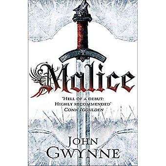 Malice: Book One of The Faithful and the Fallen
