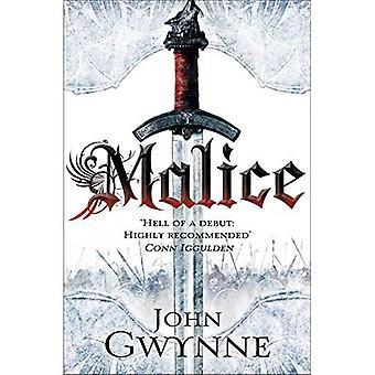 Malice: Réservez l'une des fidèles et the Fallen