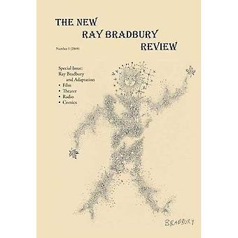 Den nya Ray Bradbury recension 2008: Nr 1 (Center för Ray Bradbury studier)