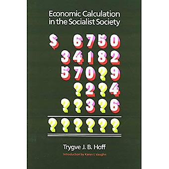 Economische berekening in de socialistische maatschappij