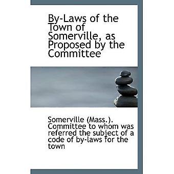 Regulaminem miasto Somerville, jak proponowana przez Komitet