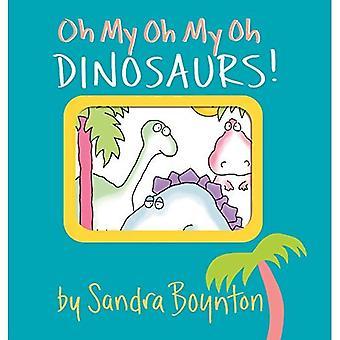 Dinosaures! (Boynton à bord)