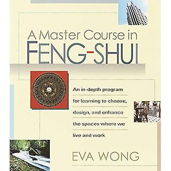 Een Master cursus in Feng Shui