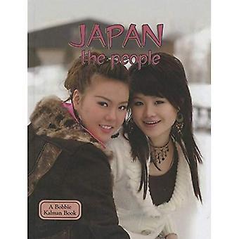 Japão: O povo (terras, povos e culturas)