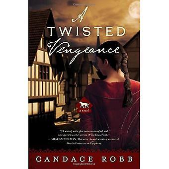 Une Vengeance tordue: Un roman de Clifford Kate