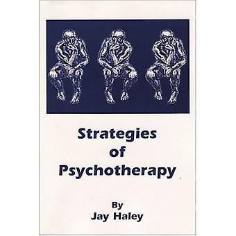Strategier för psykoterapi