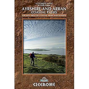 Les sentiers côtiers Ayrshire et Arran
