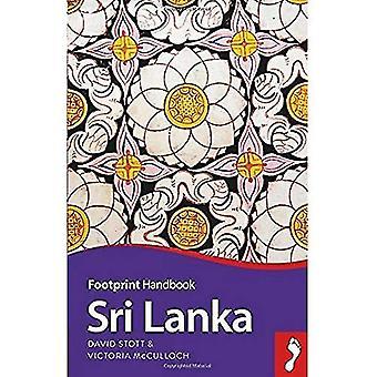 Sri Lanka (voetafdruk handboek)