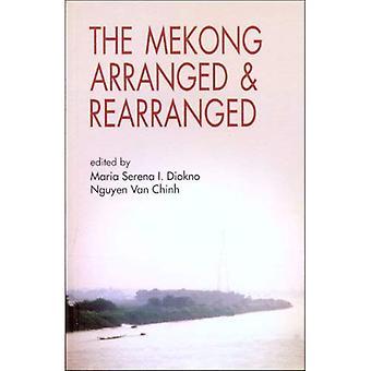 Il Mekong ha organizzato e riorganizzate (Mekong Press)