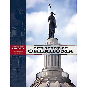 The The Story of Oklahoma:� The Story of Oklahoma: Student Workbook Student Workbook
