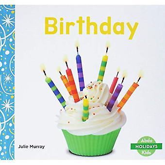 Birthday (Holidays)