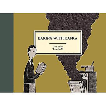 Bakning med Kafka