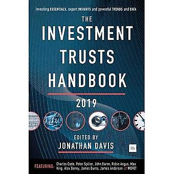 The Investment Trusts Handbook 2019: Investing essentials, expert insights and powerful trends and data