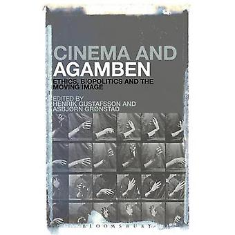 Cinema and Agamben by Gustafsson & Henrik