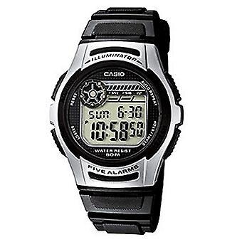 CASIO men's watch ref. W-213-1A