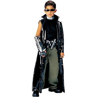 Slayer Commander Child Costume