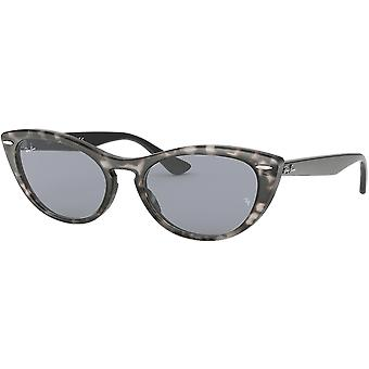 Ray Ban 4314N Havana grey / blue
