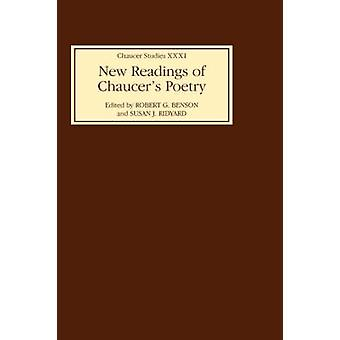 New Readings of Chaucers Poetry by Brewer & Derek