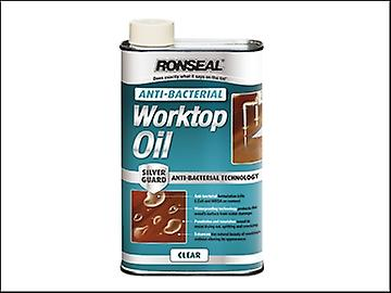 Ronseal Anti-Bacterial Worktop Oil 500ml