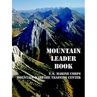 Mountain Leader Book by U.S. Marine Corps