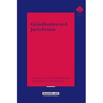 Jurisdicción de la globalización por la ranura