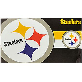 Pittsburgh Steelers NFL Flag (1500 x 900 mm) (Spg)