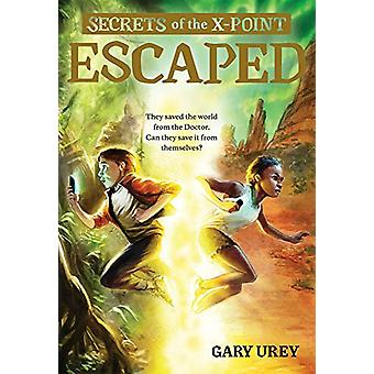 Escaped by Gary Urey - 9780807566893 Book