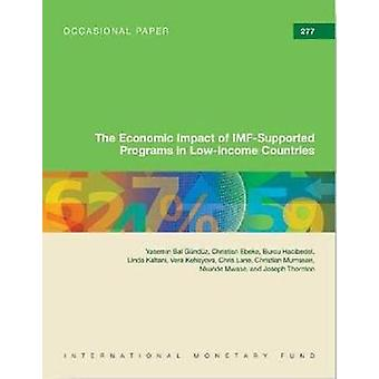 The Economic Impact of IMF-supported Programs in Low-income Countries