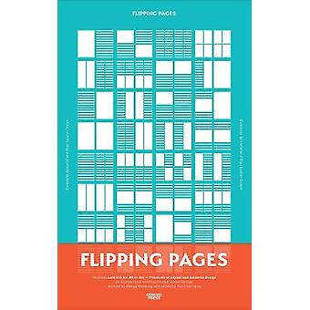 Flipping Pages - Details in Editorial and Page Layout Design by Weimin