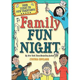 Family Fun Night von Cynthia L Copeland