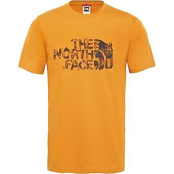 The North Face Flash T93OFUHBX   men t-shirt