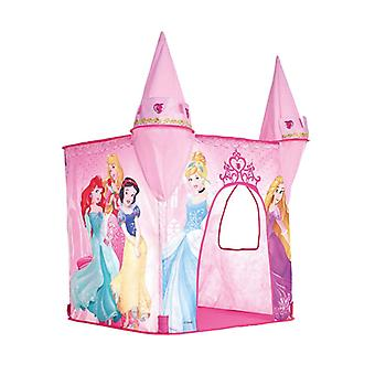 Disney Prinzessin Pop Up Castle Rollenspiel Zelt