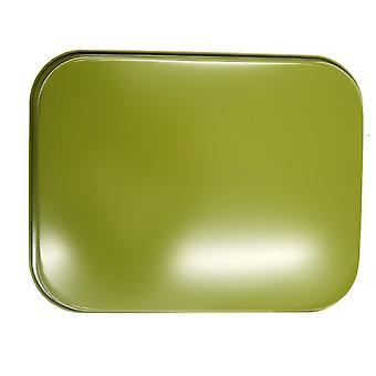 Ceramic Oblong Roasting Pan- Olive Green