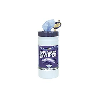 Portwest surface sanitiser wipes (200 wipes) iw50