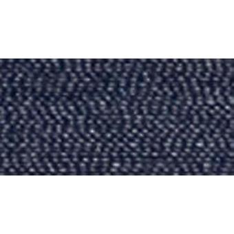 Silk Finish Cotton Thread 50wt 547yd-Dark Blue 9104-827