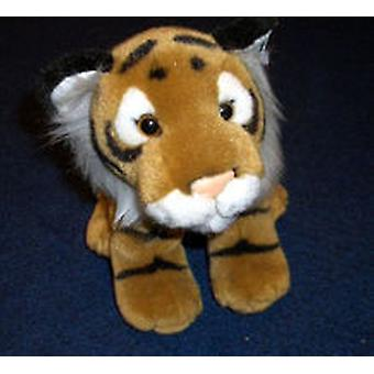 Import Stuffed Tiger Soft 20cm. (Toys , Dolls And Accesories , Soft Animals)