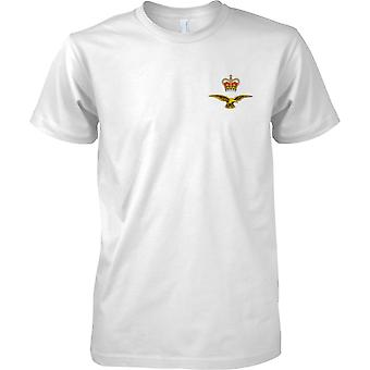 Adler-Krone - RAF Royal Air Force T-Shirt Farbe