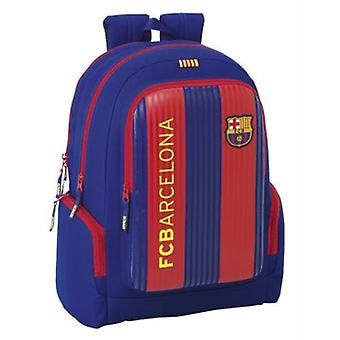 F.C. Barcelona Day Pack Computer 15.6   (Toys , School Zone , Backpacks)