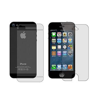 High definition screen protector for iPhone 5 parts 2/5S